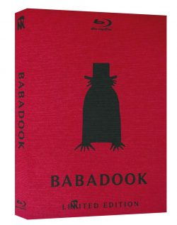 Babadook Il Film Midnight Factory BR