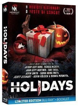HOLIDAYS Film Midnight Factory